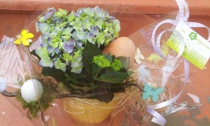 Arrangement de Pâques
